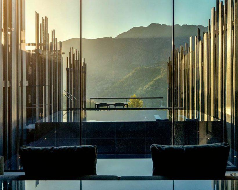 10 af verdens smukkeste miljøvenlige hoteller