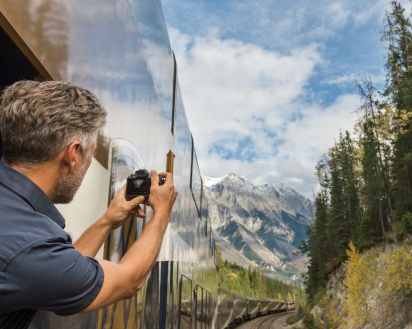 Verdens smukkeste togrejser: 10 spektakulære ture du aldrig vil glemme