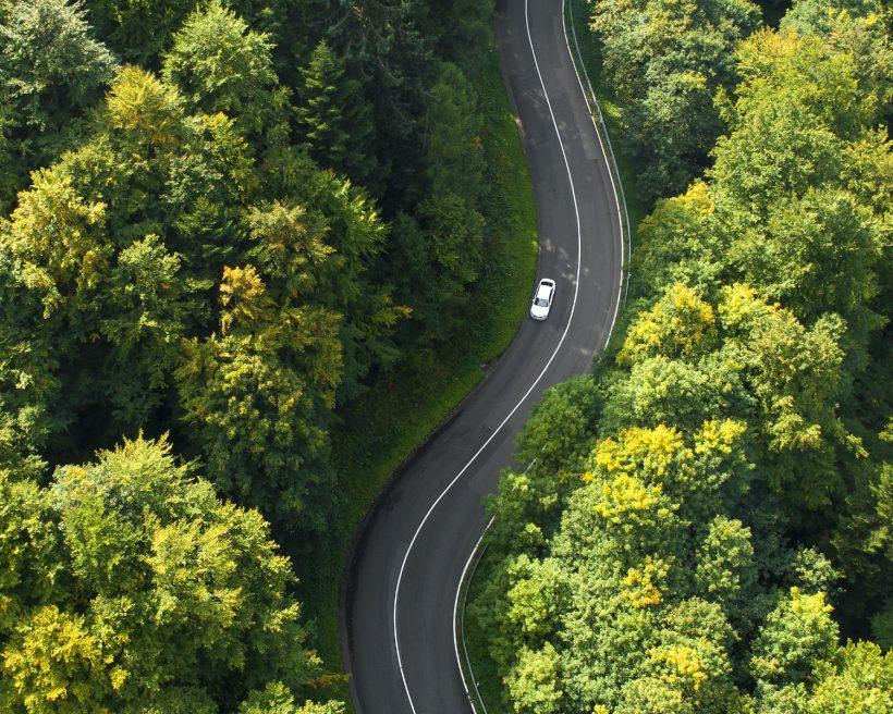 Kom godt fra start med en miljøvenlig bil på rejsen