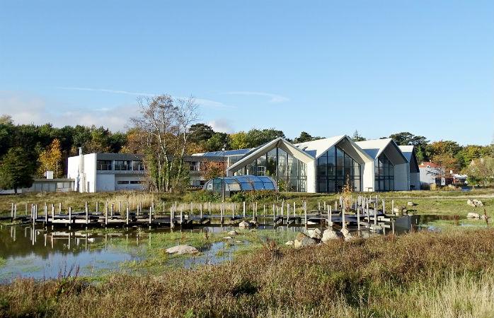 Green Solution House Denmark