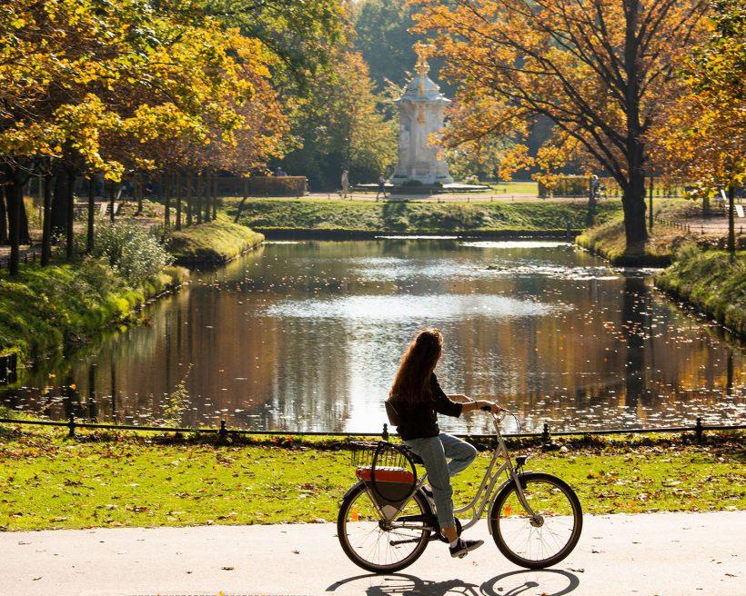 Miljøvenlig rejse: Tips til en bæredygtig tur til Berlin