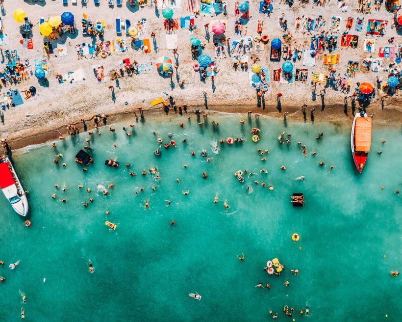 Skru ned for overturismen: en snak med journalist Elizabeth Becker