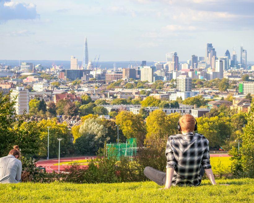 Miljøvenlig rejse: Guide til en mere bæredygtig ferie i London