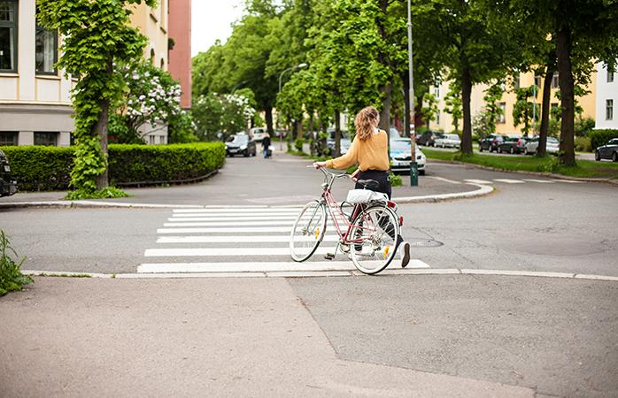 Norges fokus på bæredygtighed ses på hvert gadehjørne i Oslo