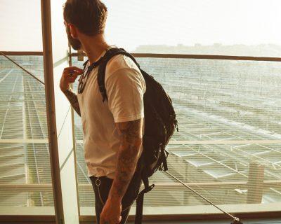 Coronavirus-opdatering: Hvad betyder de amerikanske rejserestriktioner for mig?