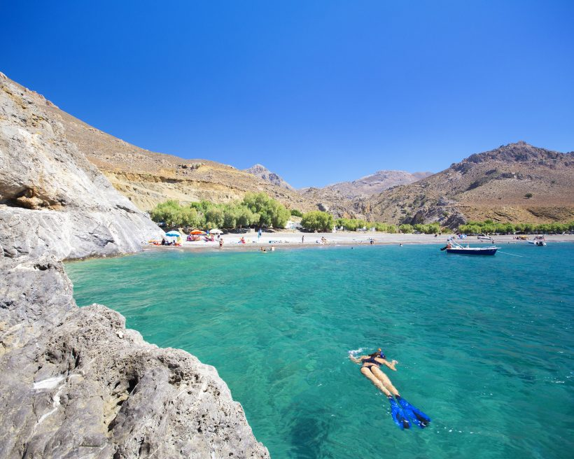 Øhop i Grækenland: 8 vidunderlige øer
