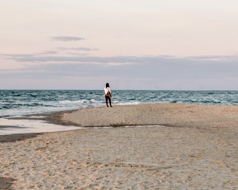 Skagen: Toppen af Danmark – i mere end en forstand