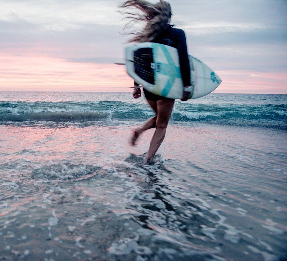 Klitmøller: Danmarks svar på Hawaii