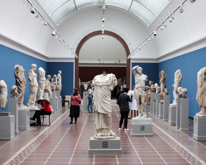 8 fantastiske museer i København med noget for enhver smag!
