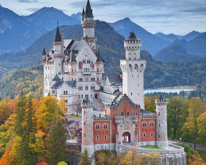 12 ting, du sikkert ikke vidste om Tyskland