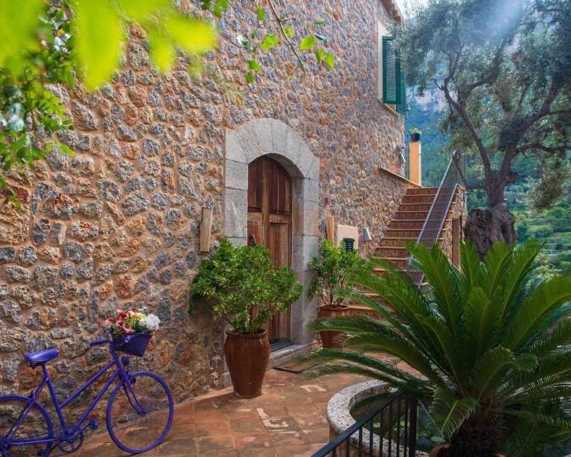 Hjertet af Mallorca: hemmelige steder du ikke vidste eksisterede