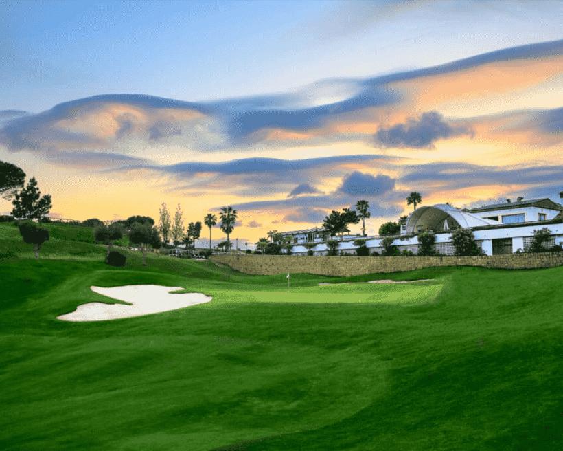 Book efterårets golf i solrige Spanien