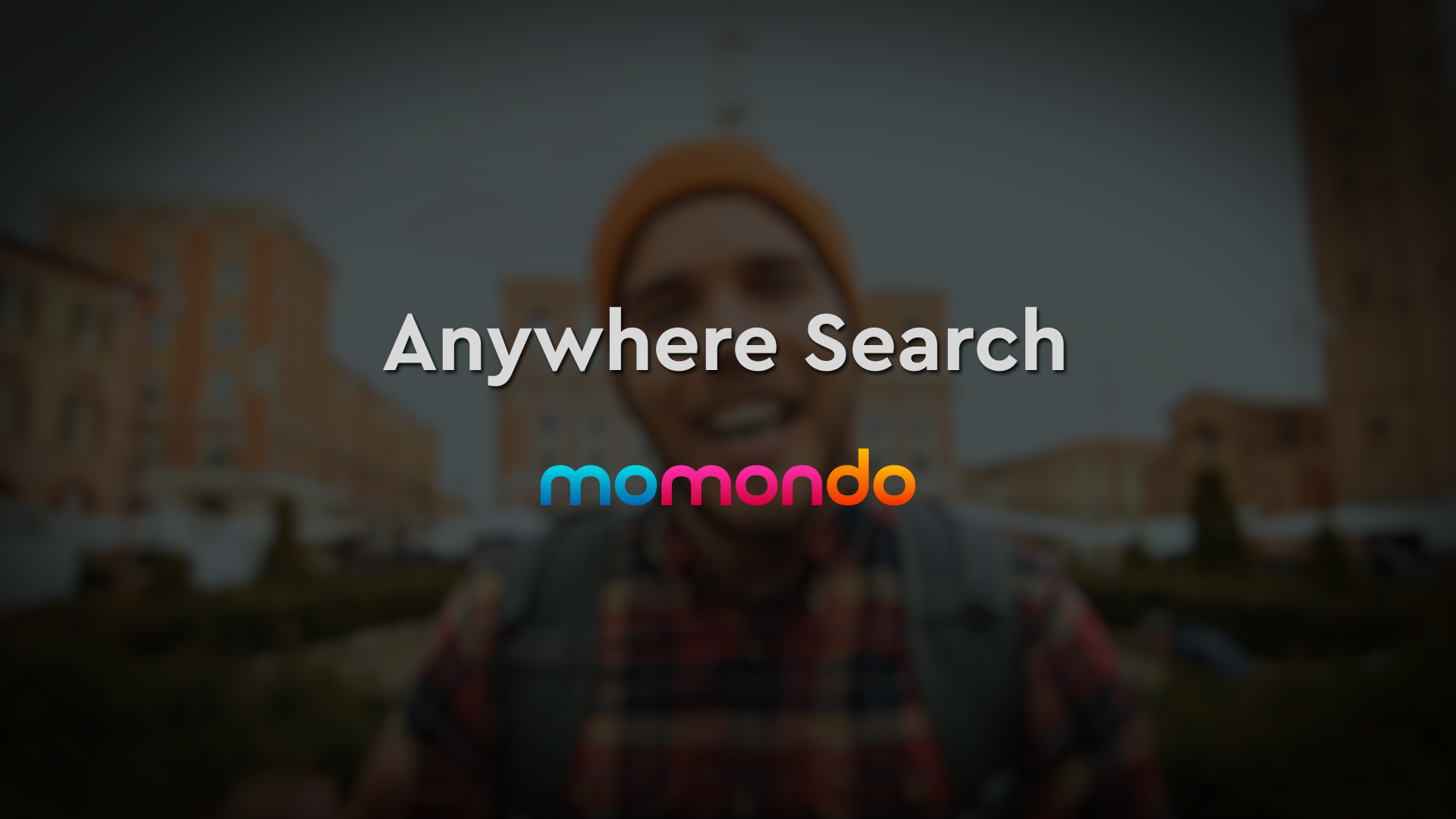 Anywhere Search