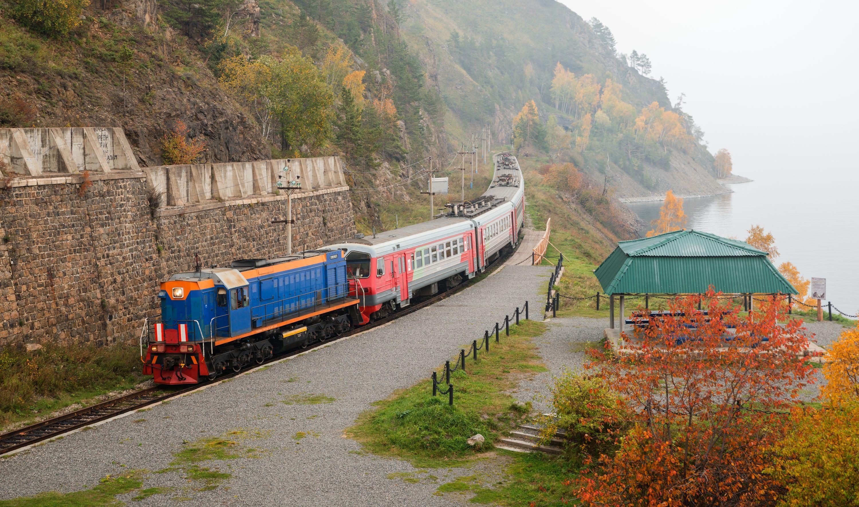 billige rejser til rusland